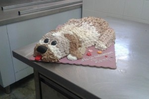 Παιδικές τούρτες