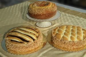 Γεμιστά κέϊκ