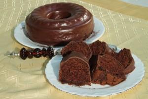 κεϊκ σοκολάτας