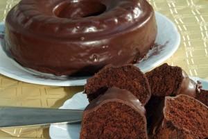 κεϊκ σοκολάτας 1